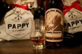 Pappy Van Winkle's Family Reserve